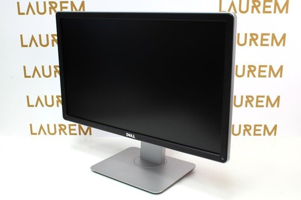 "DELL P2414 LED 24"" 1920x1080 IPS PIVOT"