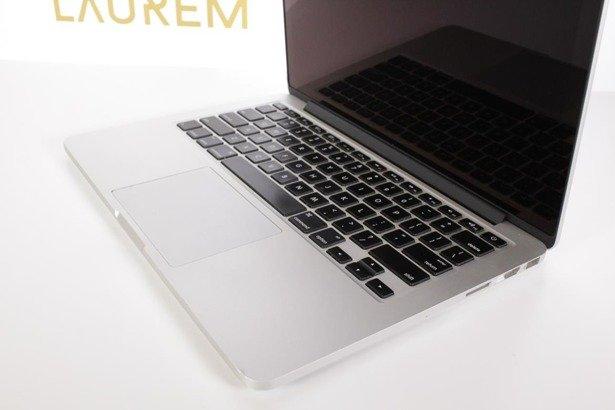 APPLE MACBOOK PRO A1502 i5-4278U 16GB 120SSD OSX