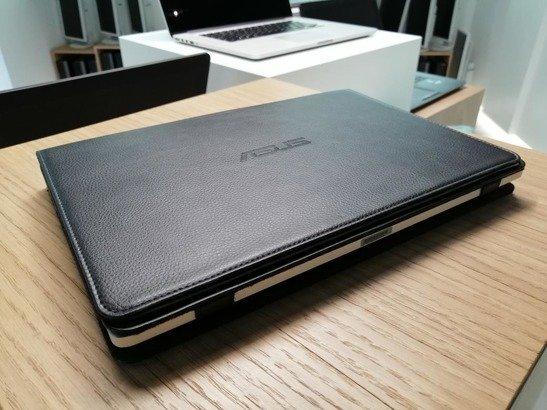 ASUS B121 TABLET i5-470UM 4GB 64GB SSD WIN 10 HOME