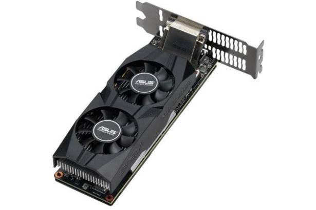 ASUS GeForce GTX 1650 OC 4GB GDDR5 128-bit 90YV0D30-M0NA00