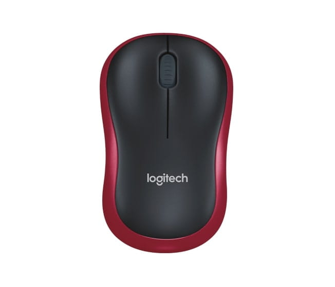 Bezprzewodowa mysz Logitech M185 NANO