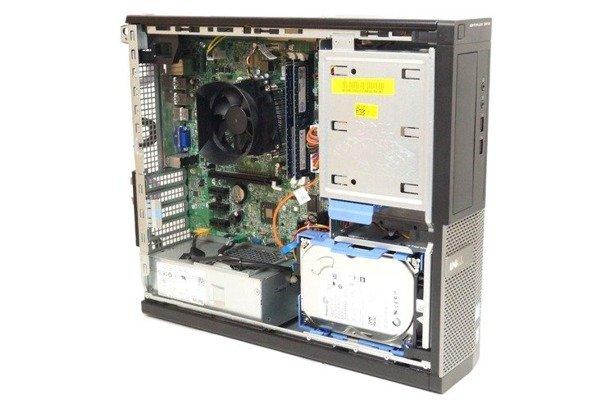 DELL 3010 DT i3-3240 4GB 240GB SSD WIN 10 HOME