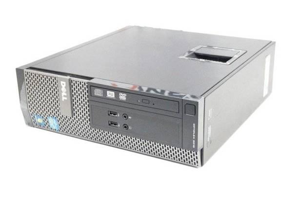DELL 3010 SFF i3-3220 4GB 250GB