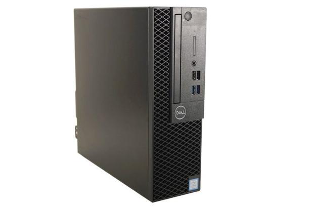 DELL 3060 SFF i5-8400 8GB 240GB SSD WIN 10 HOME