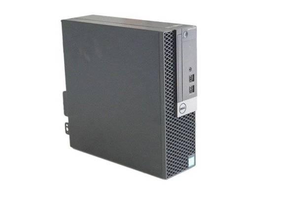 DELL 5050 SFF i5-7400 8GB 240GB SSD WIN 10 HOME