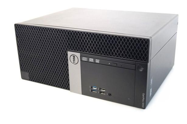 DELL 5050 TW i5-6500 8GB 240GB SSD WIN 10 HOME