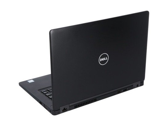 DELL 5480 i5-6440HQ 16GB 240GB SSD WIN 10 HOME