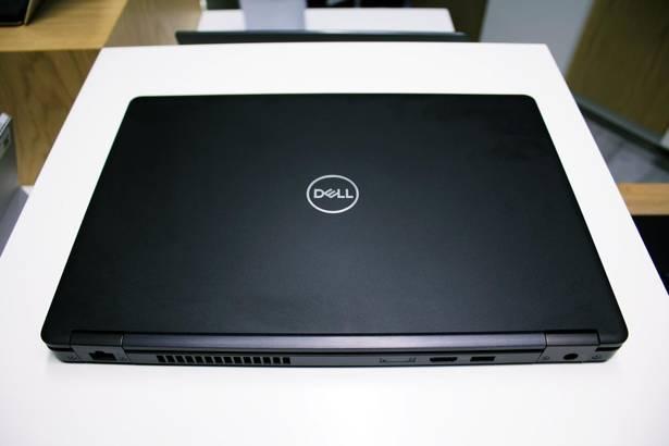 DELL 5491 BŁYSK i7-8850H 8GB 240GB SSD FHD MX130 WIN 10 HOME