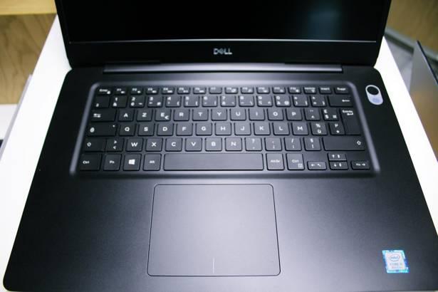 DELL 5581 i5-8265U 8GB 240GB SSD FHD WIN 10 HOME