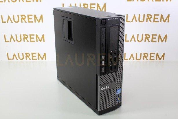 DELL 7010 SFF i7-3770 8GB 240GB SSD GTX 1050 WIN 10 HOME