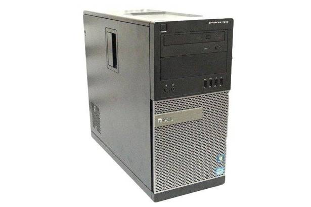 DELL 7010 TW i7-3770 8GB 240GB SSD WIN 10 HOME