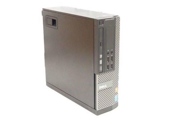 DELL 7020 SFF i3-4160 4GB 240GB SSD WIN 10 HOME