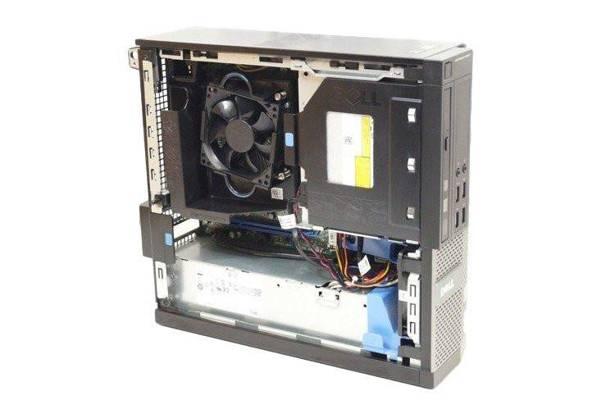 DELL 7020 SFF i3-4160 8GB 120GB SSD WIN 10 HOME
