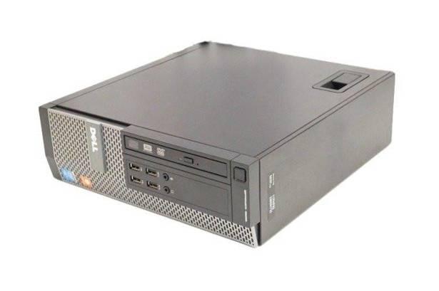 DELL 7020 SFF i5-4570 8GB 120GB SSD WIN 10 HOME