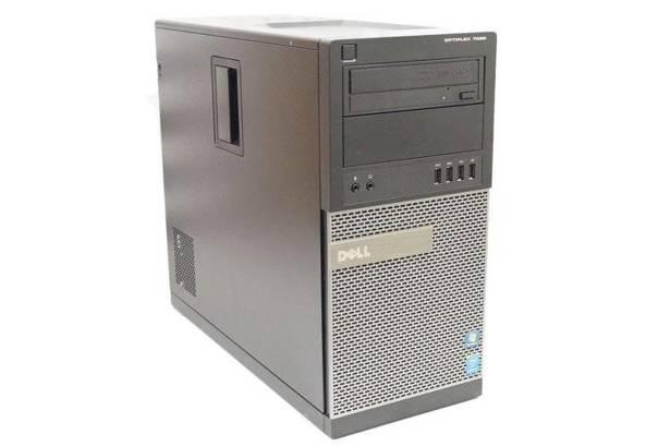 DELL 7020 TW i5-4570 8GB 240GB SSD WIN 10 HOME