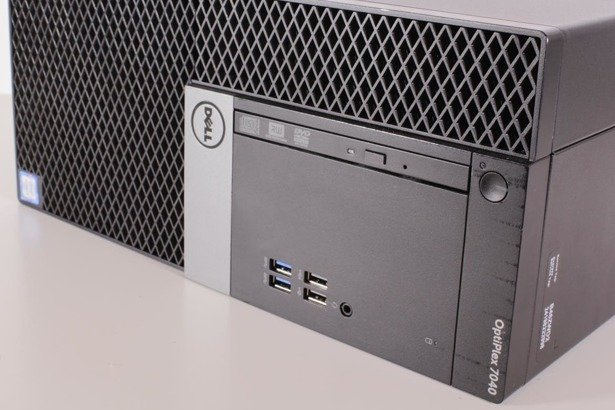 DELL 7040 MT i7-6700 8GB 500GB