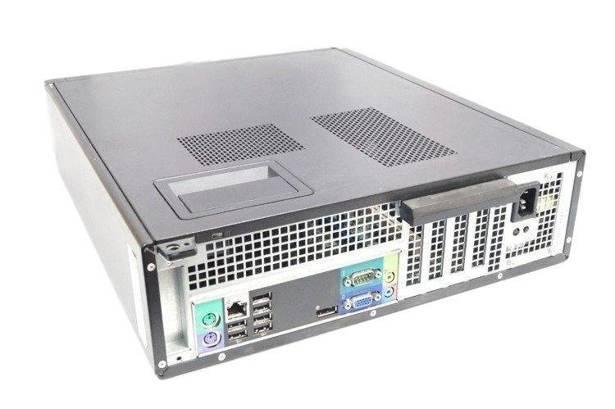 DELL 790 DT i5-2400 8GB 250GB WIN 10 HOME