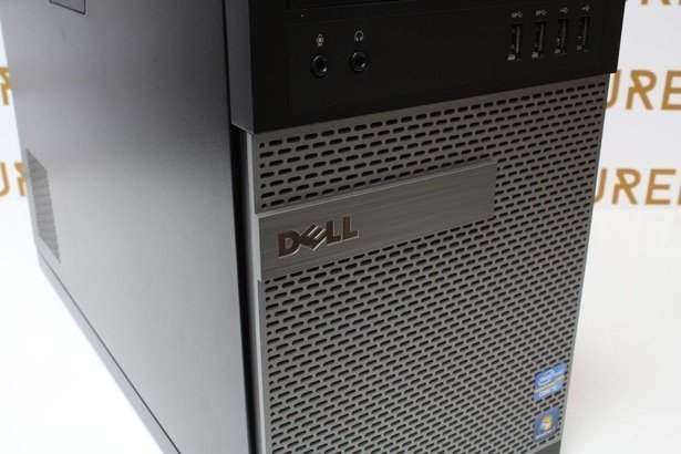 DELL 790 TW i7-2600 4GB 250GB