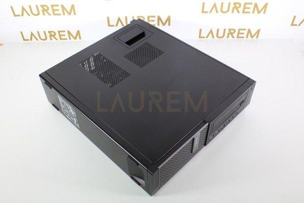 DELL 9010 DT i3-3220 8GB 120GB SSD WIN 10 PRO