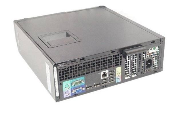 DELL 9010 SFF i7-3770 4GB 250GB