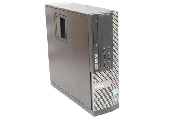 DELL 9020 SFF i5-4570 8GB 240GB SSD WIN 10 HOME