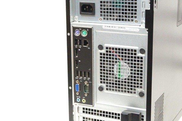 DELL 9020 TW i7-4770 8GB 240GB SSD WIN 10 HOME + GTX 1050 Ti