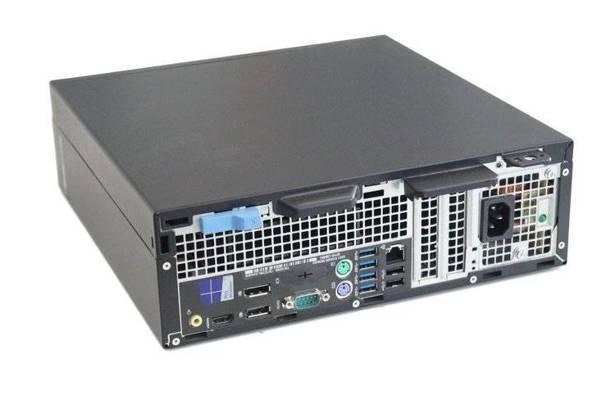 DELL 9020 USFF i5-4570s 4GB 250GB
