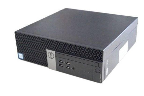 DELL 9020 USFF i5-4570s 8GB 256GB SSD WIN 10 HOME