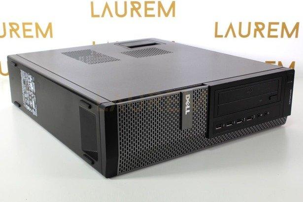 DELL 990 DT i5-2400 4GB 120GB SSD WIN 10 PRO