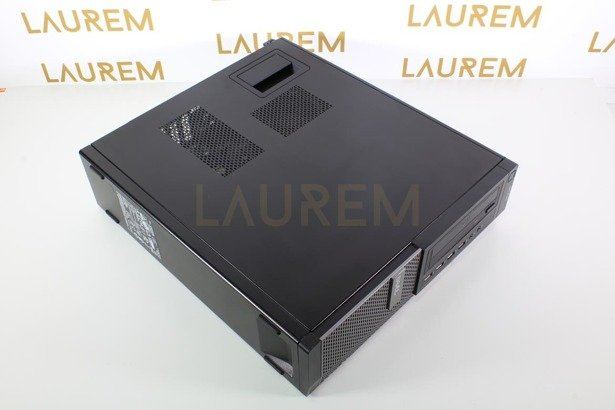 DELL 990 DT i5-2400 8GB 120GB SSD WIN 10 PRO