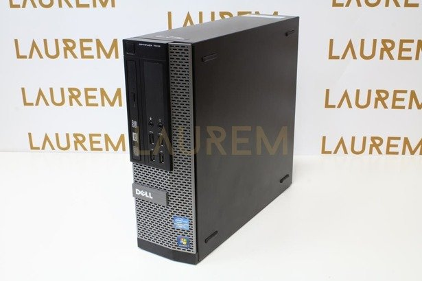 DELL 990 SFF i5-2400 4GB 240GB SSD WIN 10 HOME