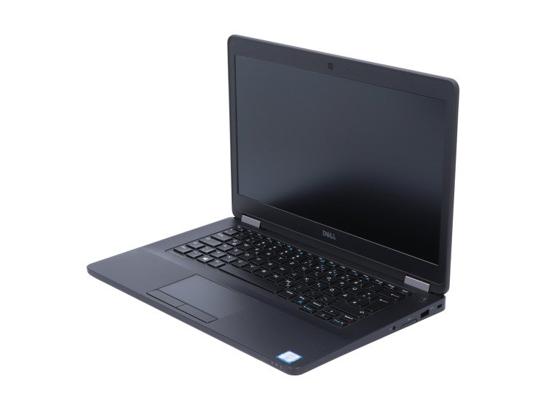 DELL E5470 i5-6300U 8GB 240GB SSD FHD M360 WIN 10 HOME