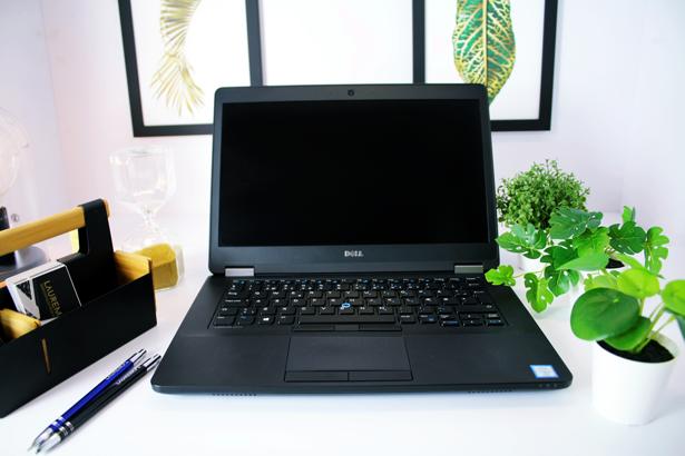 DELL E5470 i5-6300U 8GB 240GB SSD FHD WIN 10 HOME