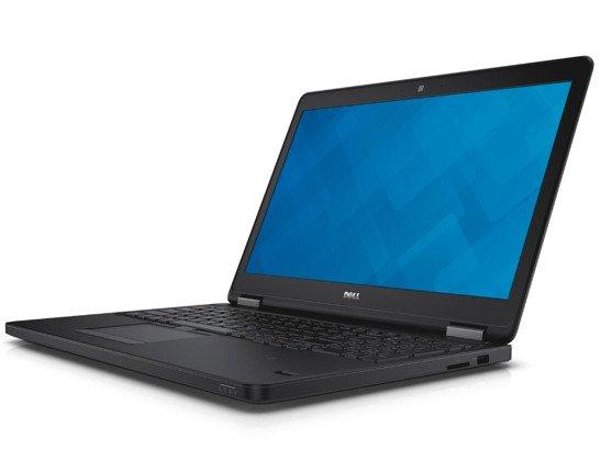DELL E5470 i5-6300U 8GB 256GB SSD FHD WIN 10 HOME