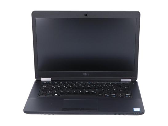 DELL E5470 i5-6440HQ 8GB 240GB M360 SSD WIN 10 HOME