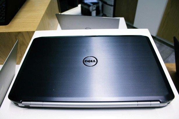 DELL E5520 i5-2430M 8GB 240GB SSD WIN 10 HOME