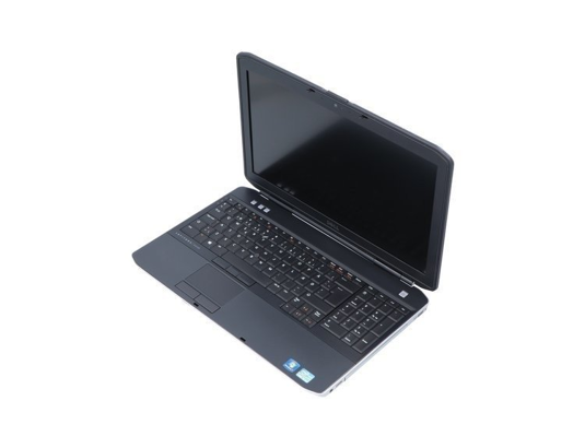 DELL E5530 i3-3110M 8GB 240GB SSD WIN 10 HOME