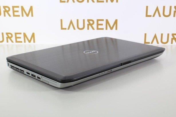DELL E5530 i3-3120M 4GB 120GB SSD WIN 10 HOME
