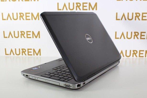 DELL E5530 i5-3210M 4GB 240GB SSD WIN 10 PRO