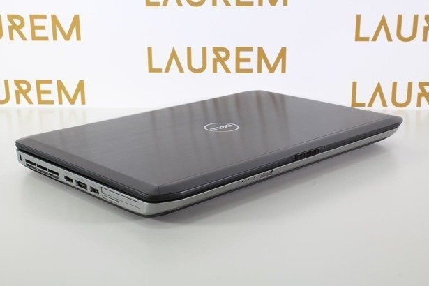 DELL E5530 i5-3210M 8GB 120GB SSD