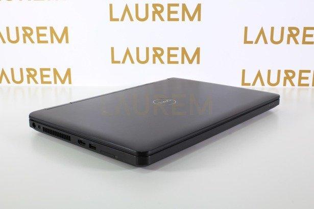 DELL E5540 i3-4010U 4GB 120GB SSD WIN 10 PRO
