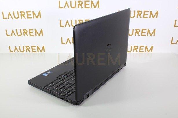 DELL E5540 i3-4010U 8GB 240GB SSD WIN 10 PRO