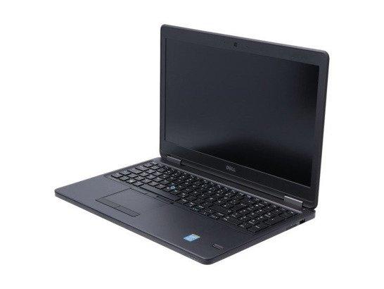 DELL E5550 i3-5010U 8GB 240GB SSD FHD WIN 10 HOME