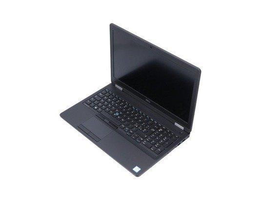DELL E5570 i5-6200U 8GB 120GB SSD FHD