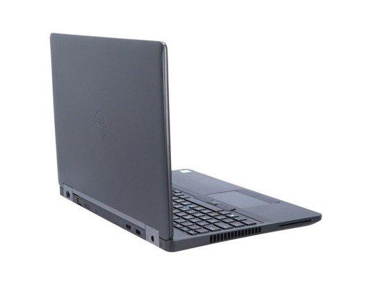 DELL E5570 i7-6820HQ 16GB 240GB SSD FHD M370 WIN 10 HOME