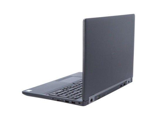 DELL E5570 i7-6820HQ 8GB 480GB SSD FHD M370