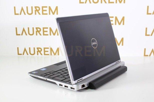 DELL E6220 i3-2310M 4GB 120GB SSD