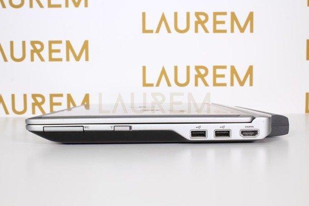 DELL E6220 i3-2310M 4GB 240GB SSD WIN 10 PRO