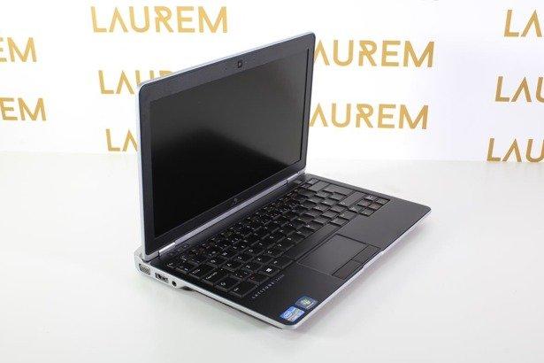 DELL E6230 i3-3110M 4GB 120GB SSD WIN 10 HOME
