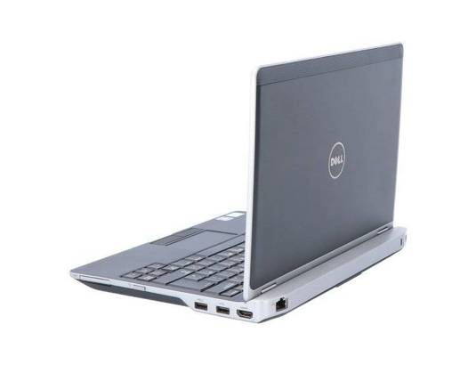 DELL E6230 i7-3520M 8GB 320GB Win 10 Home